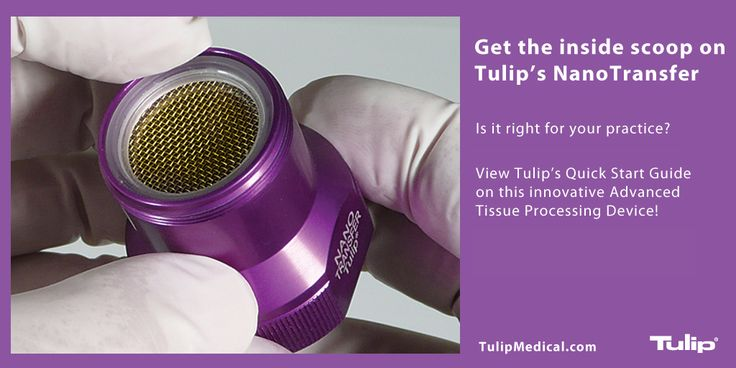 How to use the Tulip NanoTransfer to process Nanofat ? Please read the Tulip NanoTransfer Quick Start Instructions at http://www.tulipmedical.com/…/Tulip__NanoTransfer_Manual_In… .  #tulipmedical #nanotransfer #nanofat #microfat #facelift #plasticsurgery #plasticsurgeon #cosmeticsurgery #fattransfer #liposuction #surgeons #fatprocessing