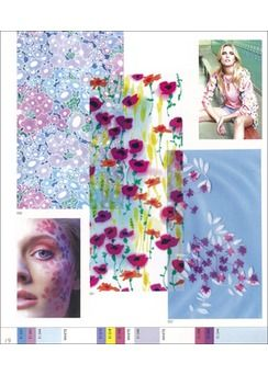 a+a vision print trends  s/s 2015