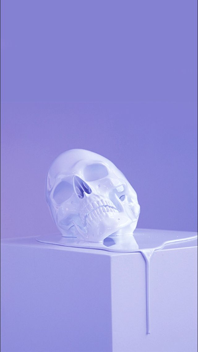 You can also upload and share your favorite 4k car wallpapers. tumblr lockscreen | Skull, Purple aesthetic, Skull art