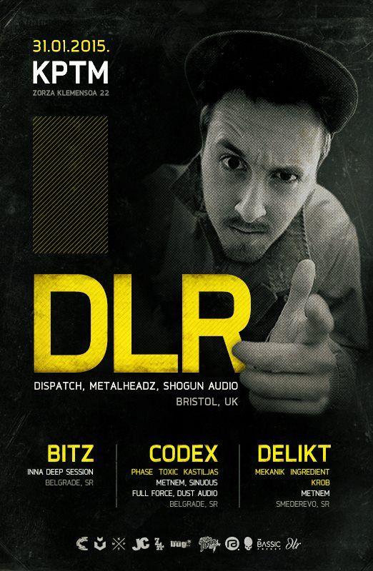 DLR at KPTM poster