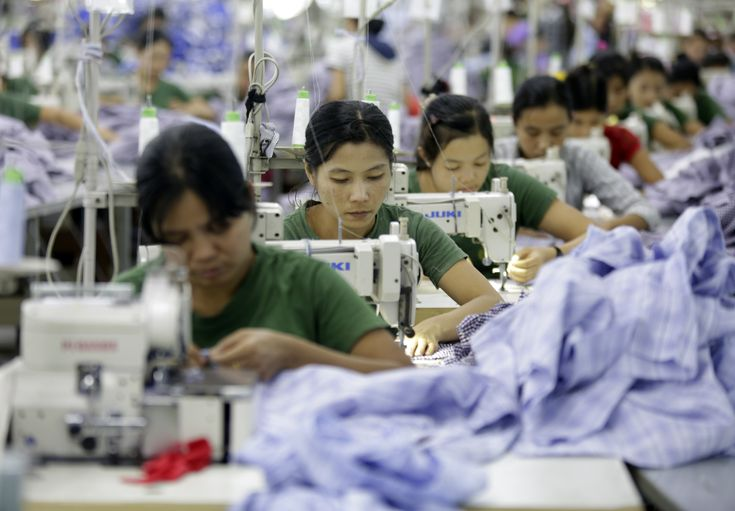 Job Responsibilities of the Managers (HODs) in a Garment Manufacturing Company | QC Link Cambodia