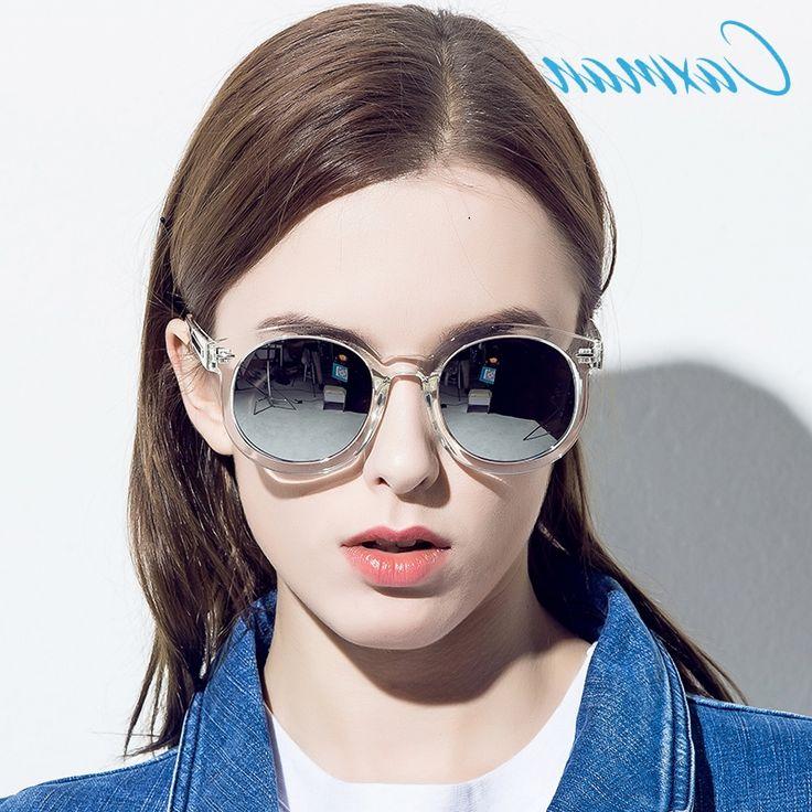 28.80$  Buy now - https://alitems.com/g/1e8d114494b01f4c715516525dc3e8/?i=5&ulp=https%3A%2F%2Fwww.aliexpress.com%2Fitem%2FCAXMAN-Clea-Polarized-Vintage-Women-Sunglasses-Mirror-Retro-Round-Sunglass-Oculos-de-sol-feminino-Versae-Sun%2F32763374223.html - CAXMAN Clear Polarized Vintage Women Sunglasses Mirror Retro Round Sunglass Oculos de sol feminino Versae Sun Glasses 28.80$
