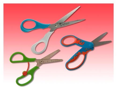 left-handed scissors for kids