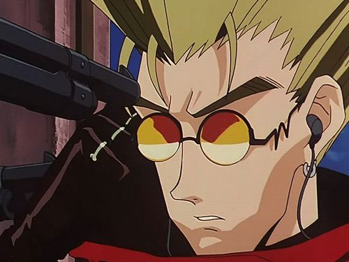 Trigun Best Quootes: 1000+ Images About Trigun/Cowboy Bebop On Pinterest