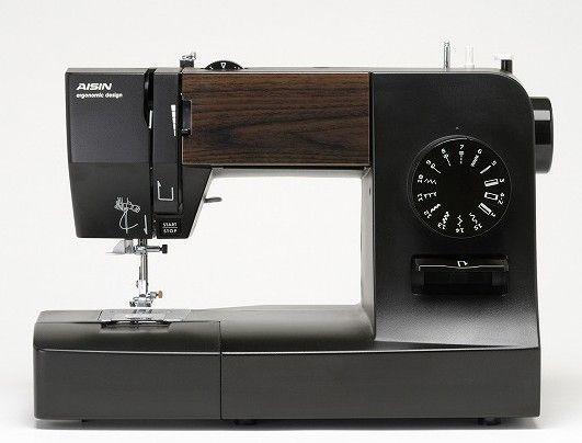 Japanese sewing machine. SPD15-GYW