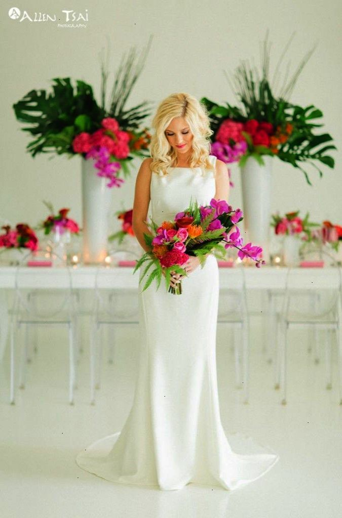 Astounding - Traditional Wedding Flowers Meaning #visit