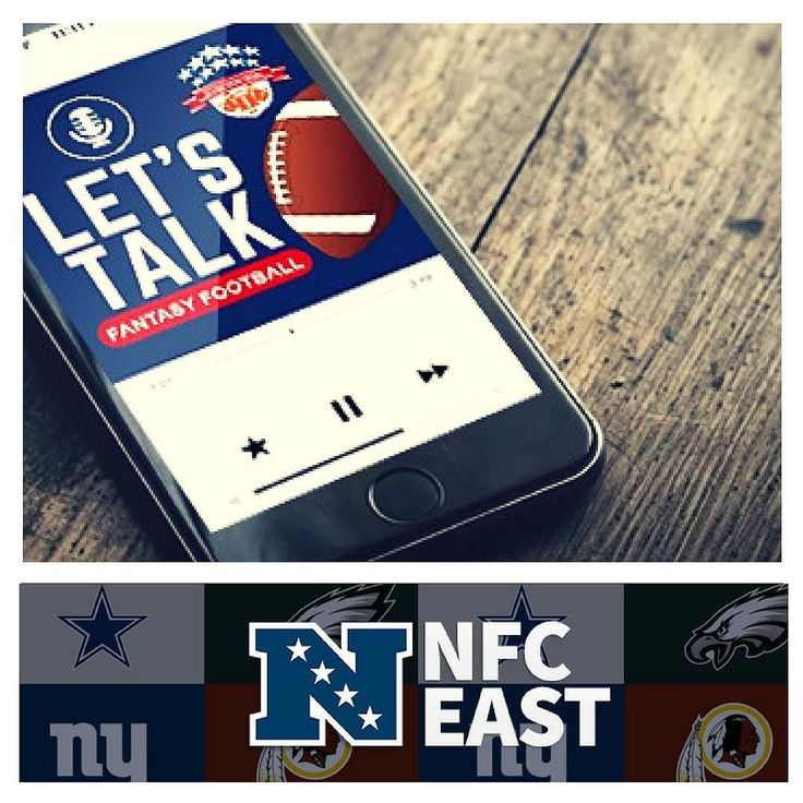 Were recording our latest podcast on the #NFCEast tonight! We want any #fantasy questions you have about the #Eagles #Cowboys #Giants #Redskins so we can answer them live on the cast! - #nfl #nfl #nflnews #nflmeme #nflgear #nfltop100 #nflmemes #nfldraft #nflseason #fantasy2017 #fantasylife #fantasyworld #fantasydraft #fantasyfootball #fantasyfootballproblems #fantasyfootballmock #fantasyfootballteam #fantasyfootballblog #fantasyfootballteam #fantasyfootballnews #fantasyfootballadvice4u…