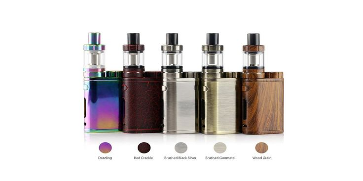 Eleaf iStick Pico Kit New Colors! $34.50 - Best Vape Deals - Cheap Vape Mods, Tanks & eJuice | Vaping Cheap http://canadaejuice.com