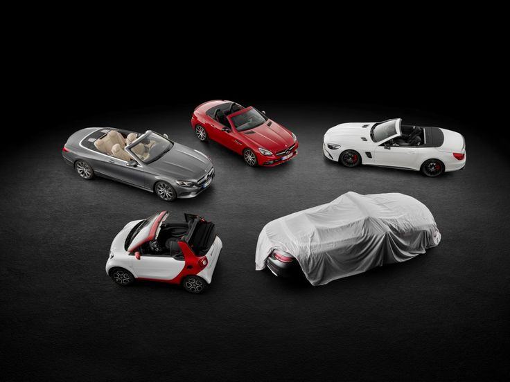 Автомобили мечты Mercedes - http://amsrus.ru/2016/02/19/avtomobili-mechty-mercedes/