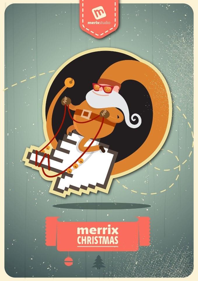 Custom illustrations by Merixstudio.com