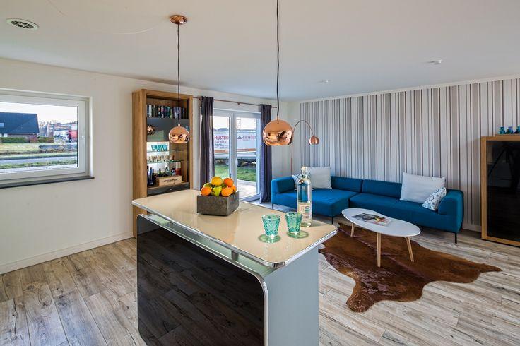 9 best Modernes Einfamilienhaus Elbmosaik images on Pinterest