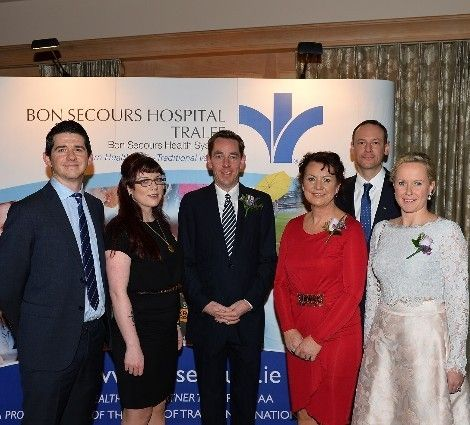 Bon Secours Health System - Private Hospitals in Ireland - Cork, Galway, Tralee and Dublin