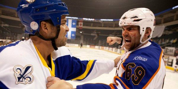 Could Goon 3 Happen? Here's What Seann WIlliam Scott Says #FansnStars