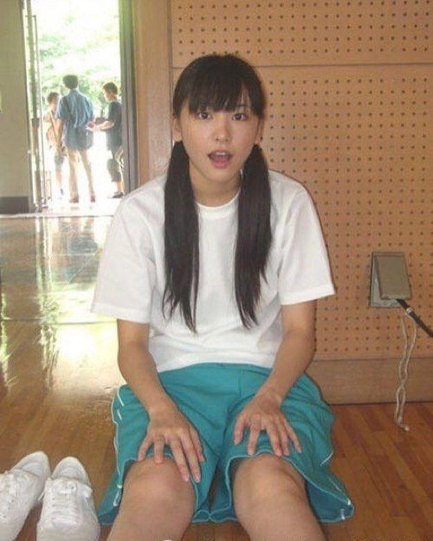 いいね!591件、コメント5件 ― ガッキーさん一番!!!さん(@gakki_ichiban)のInstagramアカウント: 「可愛すぎる #新垣結衣 #ガッキー」