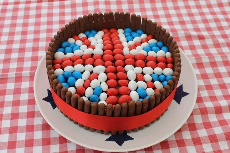 Top 10 Recipes and Designs of Kit Kat Cakes