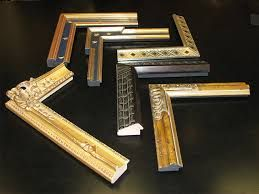 Our #pictureframes can be complex as or as simple as you select.