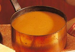 Sauce Nantua - Recettes - Cuisine française