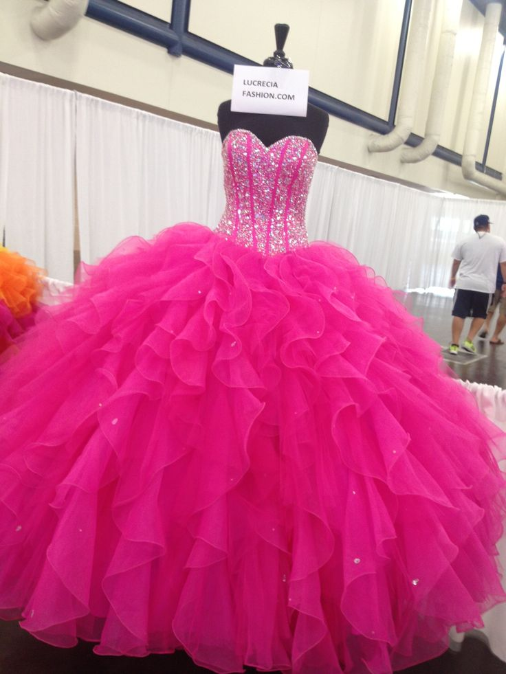 Dress Idea from Quince Expo 2013