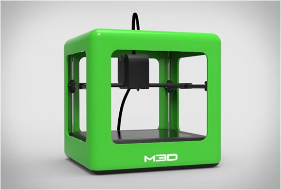 MICRO 3D PRINTER. Take a glimpse of the revolutionary 3D printer at #Swipelife #tech & #gadgets