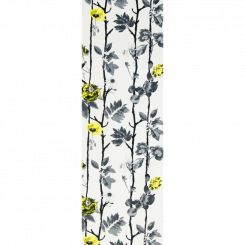 Mairo Flowerwall panel blind. Designed by Tess Jacobson.