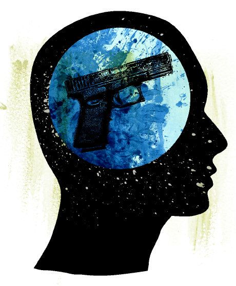 criminal behaviour and mental health The findings, believed to be the first evidence of a link between adhd and  criminal activity, were published online sept 30 in the journal of mental health  policy.