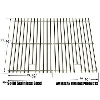 Grillpartszone- Grill Parts Store Canada - Get BBQ Parts, Grill Parts Canada: Home Depot Cooking Grates | Replacement 2 Pack Sta...