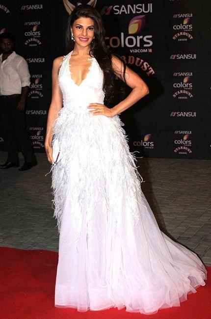 Jacqueline Fernandez (Elio Abou Fayssal)