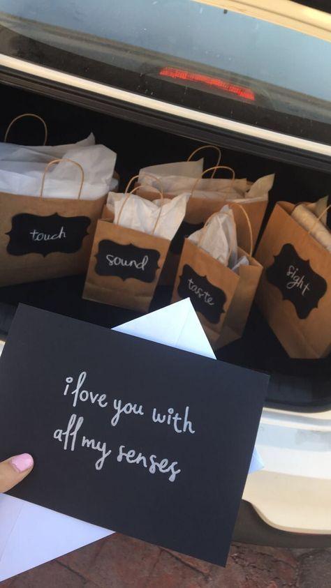 Regalo meses de novios Suchen Sie originelle Ideen für ein Geschenk für … #g…