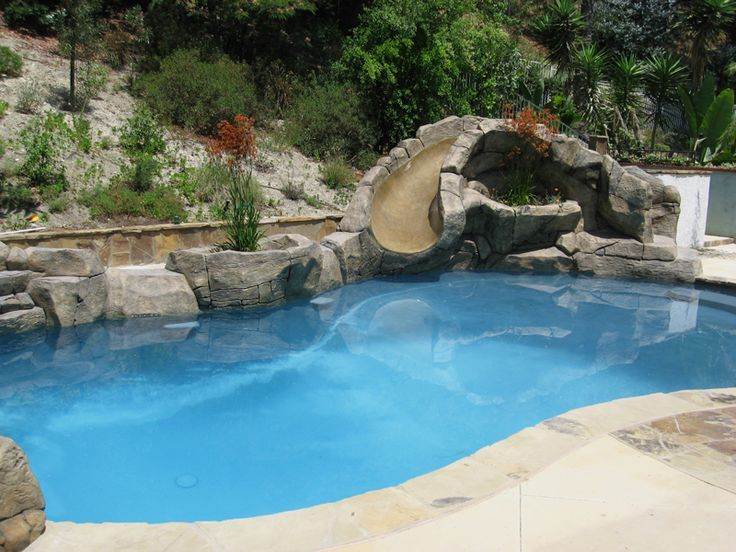 17 Best Images About Backyard Pool Ideas On Pinterest