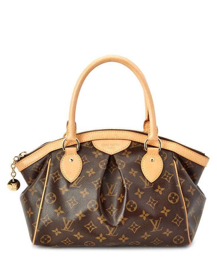 LOUIS VUITTON Louis Vuitton Monogram Canvas Tivoli Pm'. #louisvuitton #bags #shoulder bags #lining #canvas #
