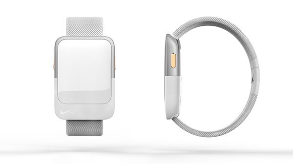 Nike | Watch - personal project on Industrial Design Served