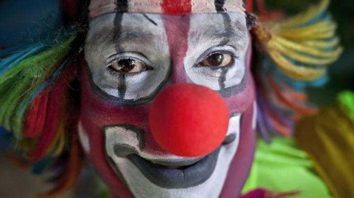 Ισραήλ: Σοκαριστική επίθεση με οξύ σε δεκάχρονο κορίτσι από δύο «κλόουν»