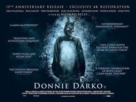 Donnie Darko : le film culte avec Jake Gyllenhaal fête ses 15 ans - LCI