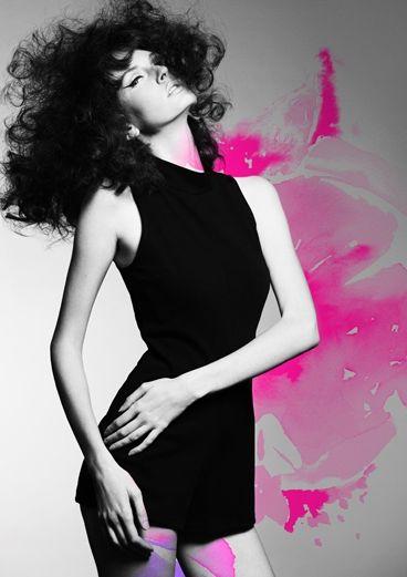 Styled by Ebony Clark and Rachel Gatt #ELEVENAustralia #ThisIsELEVEN