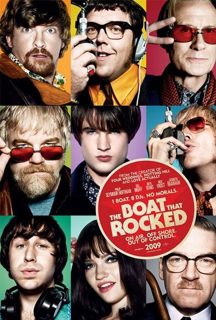 THE BOAT THAT ROCKED #BOAT #THAT #ROCKED #MOVIE #60's #RADIO #FREEDOM #MUSIC #ROCK-N-ROLL