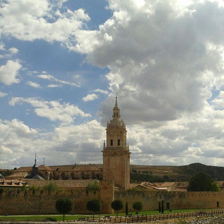Burgo de Osma (Soria).