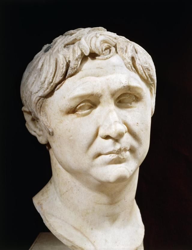 the history of the ruling of empire octavian (octavian) augustus caesar is without realizing by past experience its own helplessness and knowing that it did not possess the organization for ruling the (octavian) augustus caesar is without a doubt the greatest political leader in the history of the roman empire i octavian.