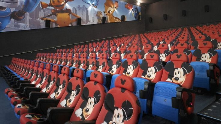 Leiria tem uma das salas de cinema mais bonitas do mundo - SAPO Cinema