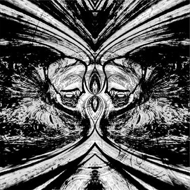 Saatchi Online Artist Simone Albiani; New Media Art, face #art