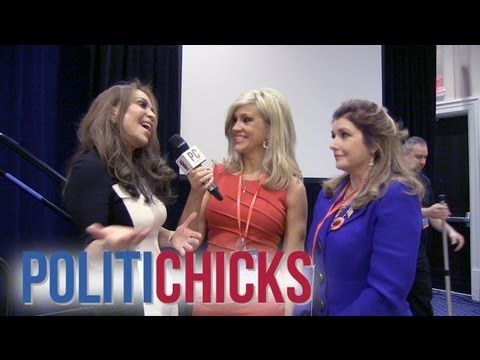 """PolitiChicks Morgan Brittany and Ann-Marie Murrell talk to Atlas Shrugs Pamela Geller and Center for Security Policy's Frank Gaffney about their exclusion from CPAC—other than the Breitbart.com panel called """"The Uninvited"""".     Follow us:  http://www.politichicks.tv  http://www.facebook.com/politichicks  http://www.twitter.com/ThePolitiChicks    Shop:  ..."""