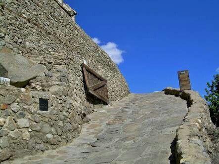 Baltit fort Hunza gilgit Pakistan