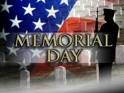 Memorial Day is a federal holiday in the United States for remembering the people who died while serving in the country's armed forces.