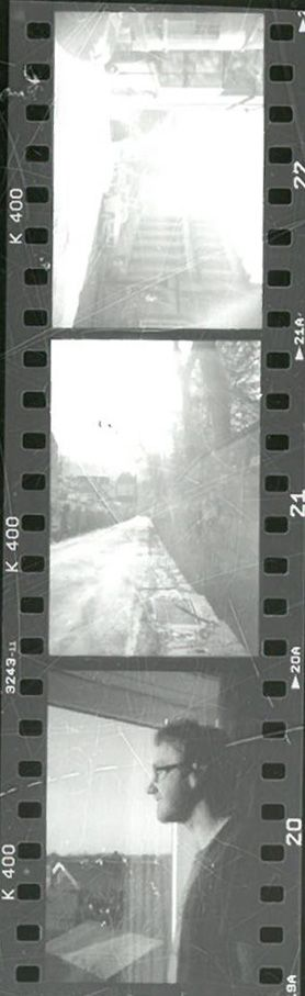 75 best Darkroom and Film images on Pinterest Film, University - sample contact sheet