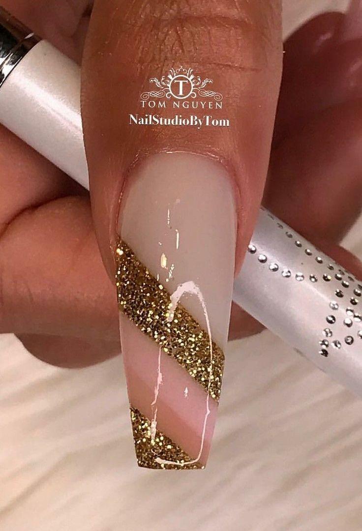 Wenn dir gefällt, was du siehst, folge mir für mehr more‼ #nails #styles #beautiful #cut