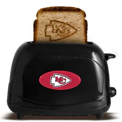 #Fanatics   Kansas City Chiefs ProToast Elite Toaster