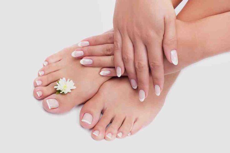 Mani e piedi: il significato delle dita
