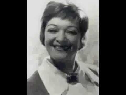 Kiss Manyi Karády Katalin - A szívemben titok van