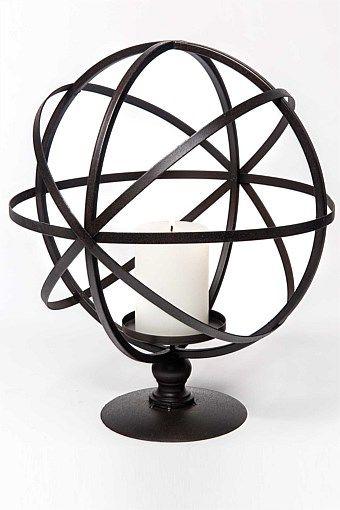 Globe Lantern - EziBuy New Zealand