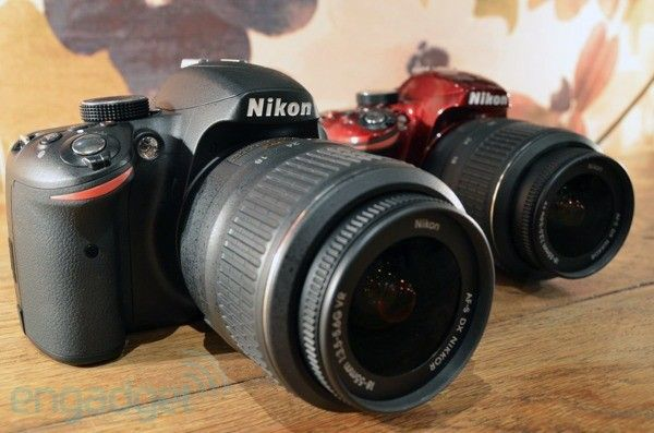 #Nikon hurt by falling #DSLR prices, but still faring better than 3Canon : via @Engadget