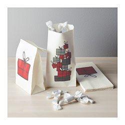 IKEA - VINTER 2016, Gift bag